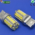 New product 2017 car lights led 7440 7443 for wholesales