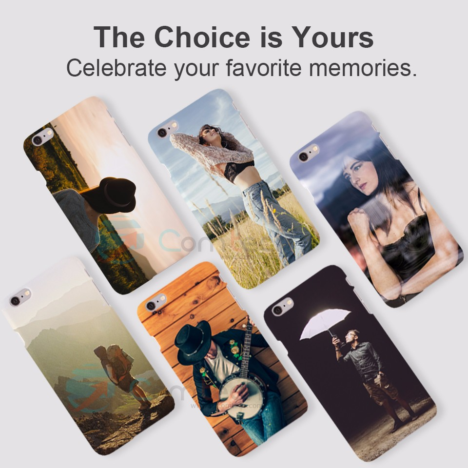 Best Quality 3D Blank Phone Case for Sublimation