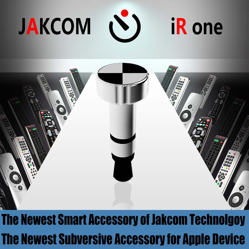 Jakcom Smart Infrared Universal Remote Control Consumer Electronics Hard Drives Harddisk Drive 3.5 Hdd 1Tb Ssd Hard Disk