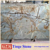 Roman impression granite, brazilian exotic granite slabs and tiles