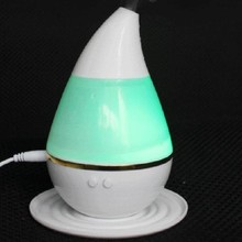 Hot selling mist water spray car humidifier with low price