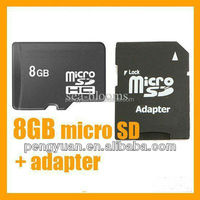 Low price bulk MicroSD memory card 2GB/4GB/8GB