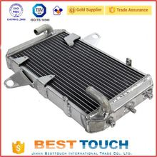 26MM 1ROW aluminum auto radiators for SUZUKI QUADRUNNER 4WD LTF500F LT-F500F ATV 1998-2002