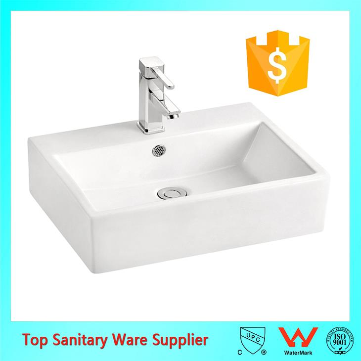 Sink Manufacturers : China Manufacturer Solid Surface Bathroom Trough Sink - Buy Solid ...