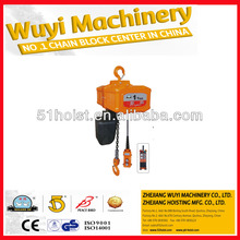 electric chain hoist 110v