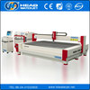 Table size 3000x2000mm marble cutting use waterjet natural stone tile cutting machine