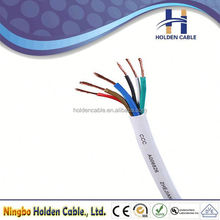 Super quality rubber 0.6/1kv cu/xlpe/swa/pvc power cable
