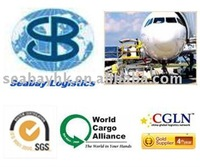 Professional&powerful air freight from China to Jordan(AMM,Amman and AQJ,Aqaba)