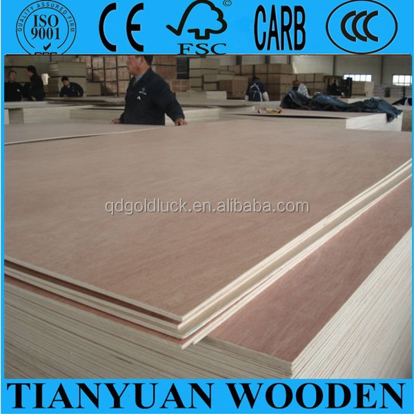 commercial plywood oakume plywood sheet manufacturers from China