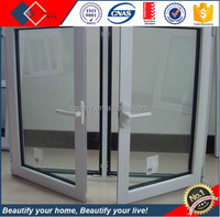 Aluminium windows double glass price ,aluminium doors and windows dubai , aluminium window with low-e glass