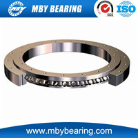 High Precision Cross RB3510UUCCO Roller Bearing Slewing Bearings