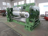 Two Roll Rubber Mixing Machinery