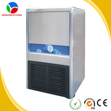 ice cube maker machine/snow ice maker/bar ice maker for sale