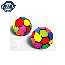 High quality new design rubber bouncing ball