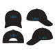 Wholesale 100% cotton sports baseball hat custom logo hat