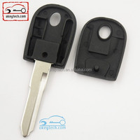 New Design Motorcycle key for Ducati motorcycle key shell (black color)