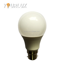 High quality surface mounted led bulb ceiling light with B22 E14 E27 lamp base made in China