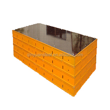 Type Metal Construction Materials Coffrage For Sale, Plastic Formwork H20 Timber Beam For Concrete
