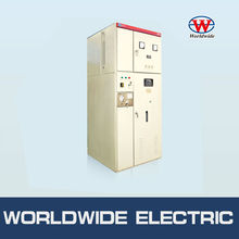 high voltage 12KV fixed metal enclosed electrical panel board