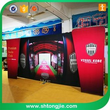 Pop up display Custom design high quality banners fast delivery