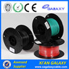 PVC Insulated Colored Electric Wire 3C 95mm Household Stranded Aluminum Conductor BVV Electric Wire 300/500V