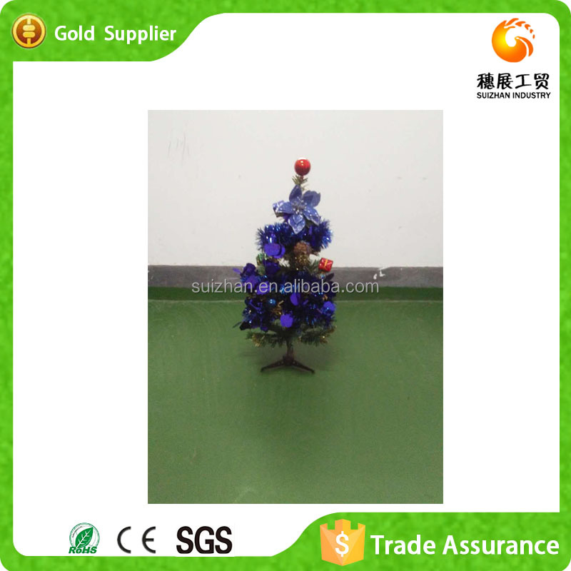 Top Quality Cheap Promotion Xmas Supplies Green Christmas Tree