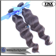 Distributors wanted online shopping india best selling products 6A loose wave soft & smooth indian human hair no tangle