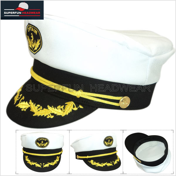 white good quality army military german hat