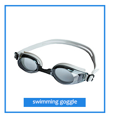 Best Seller Muti-Function Adjustable Silicone Swimming Goggles Swim Adult Eyeglasses