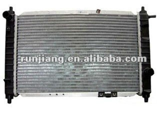 Radiator For Daewoo Matiz