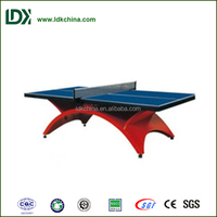 Top Quality Table Tennis table table tennis dimensions for competition