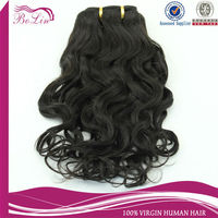 Top sale high quality 5A grade Brazilian unproccessed remy wholesale international hair company