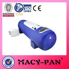 MACY-PAN Hyperbaric Oxygen Therapy Complications