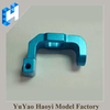 Custom Fabrication Services Precision CNC Milling ABS Plastic Parts Rapid Prototype