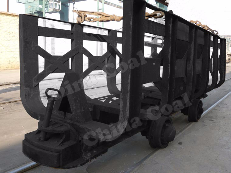 MLC Material Supply Mine Convey Cars for Sale