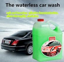 Car Wash Shampoo With Wax Cleaner Concentrated Wax Details Auto Clean Car Valet Car Foam Cleaner