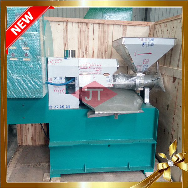 Amaranth Seed Cold Press Machine Oil Expeller Machine