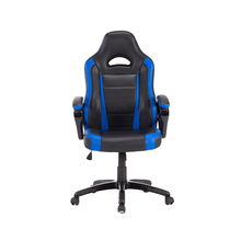 Adjustable headrest pu manager swivel car seat style office pc computer gaming racing chair