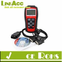 MaxiScan MS509 Car Vehicle Diagnostic Fault Code Reader Tool OBDII EOBD Scanner