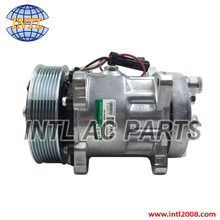Sanden SD7H15 7H15 7834 for VOLVO TRUCK FH12 FH16 auto air conditioning ac Compressor