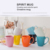 alli baba com bulk items home garden sublimation coated ceramic mug sublimation ceramic cup