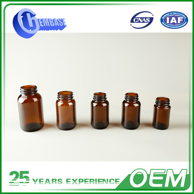 Best Quality Clear Glass Vial