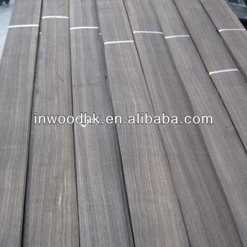 Exotic Ebony Wood Veneer for Sale, View Ebony Wood Veneer ...
