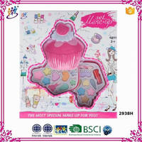 Best Choice Charming Makeup Toy Set for Girl with TRA