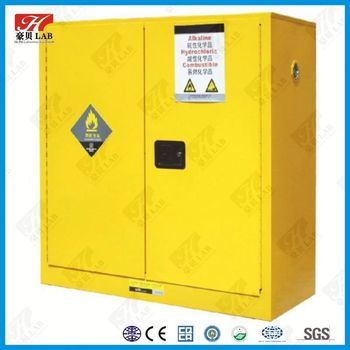 Lab Fire Proof Cabinet Chemical Storage Cabinet