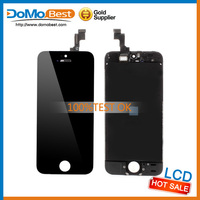 Shenzhen cheap mobile phone lcds! Very best price for iphone 5s display replacement