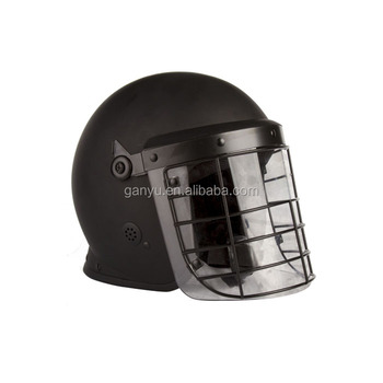 anti riot helmet for sale /protect riot helmet/riot gear for sale