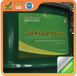 Unique cold asphalt emulsion cold mix emulsion for road construction