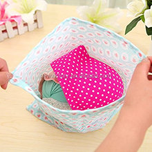 Non-woven Travel Drawstring Dress Shoes wash Bags Foldable laundry basket