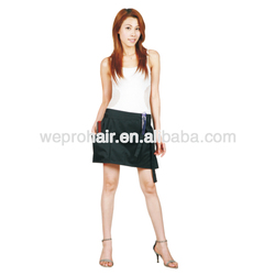 Factory price custom hair salon aprons nylon aprons hairdressing baber capes and aprons
